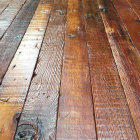 106 Year Old Reclaimed Dining Table - Top