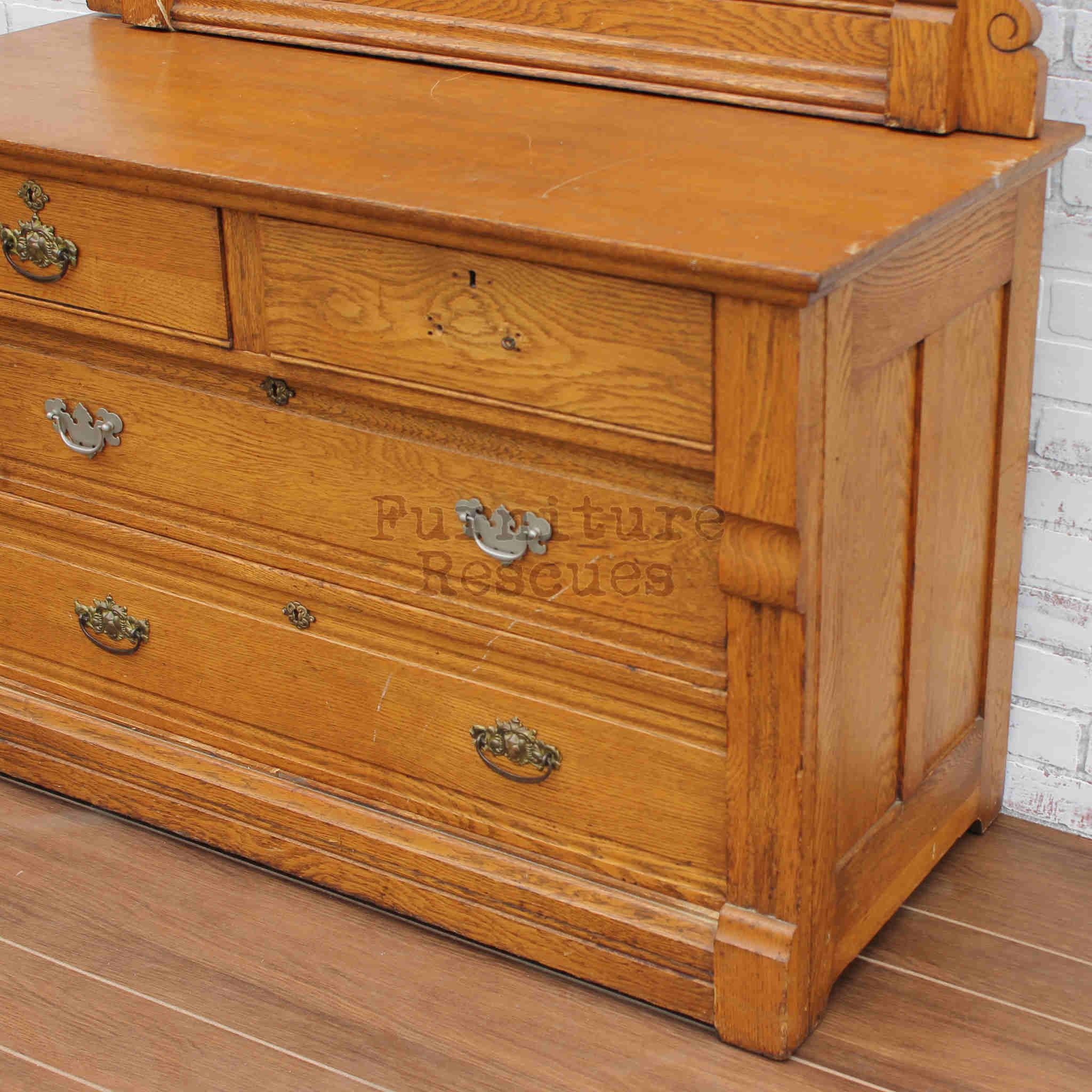 american made antique dresser server furniture rescues. Black Bedroom Furniture Sets. Home Design Ideas
