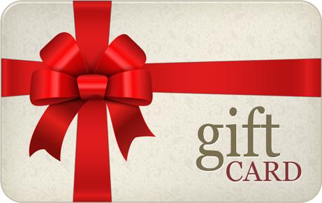 Furniture Rescues Gift Certificate