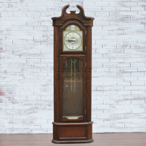 Grandfather Clock - Has Upcycle Potential - Front