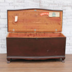 Lane Cedar Chest - Front Open Lid