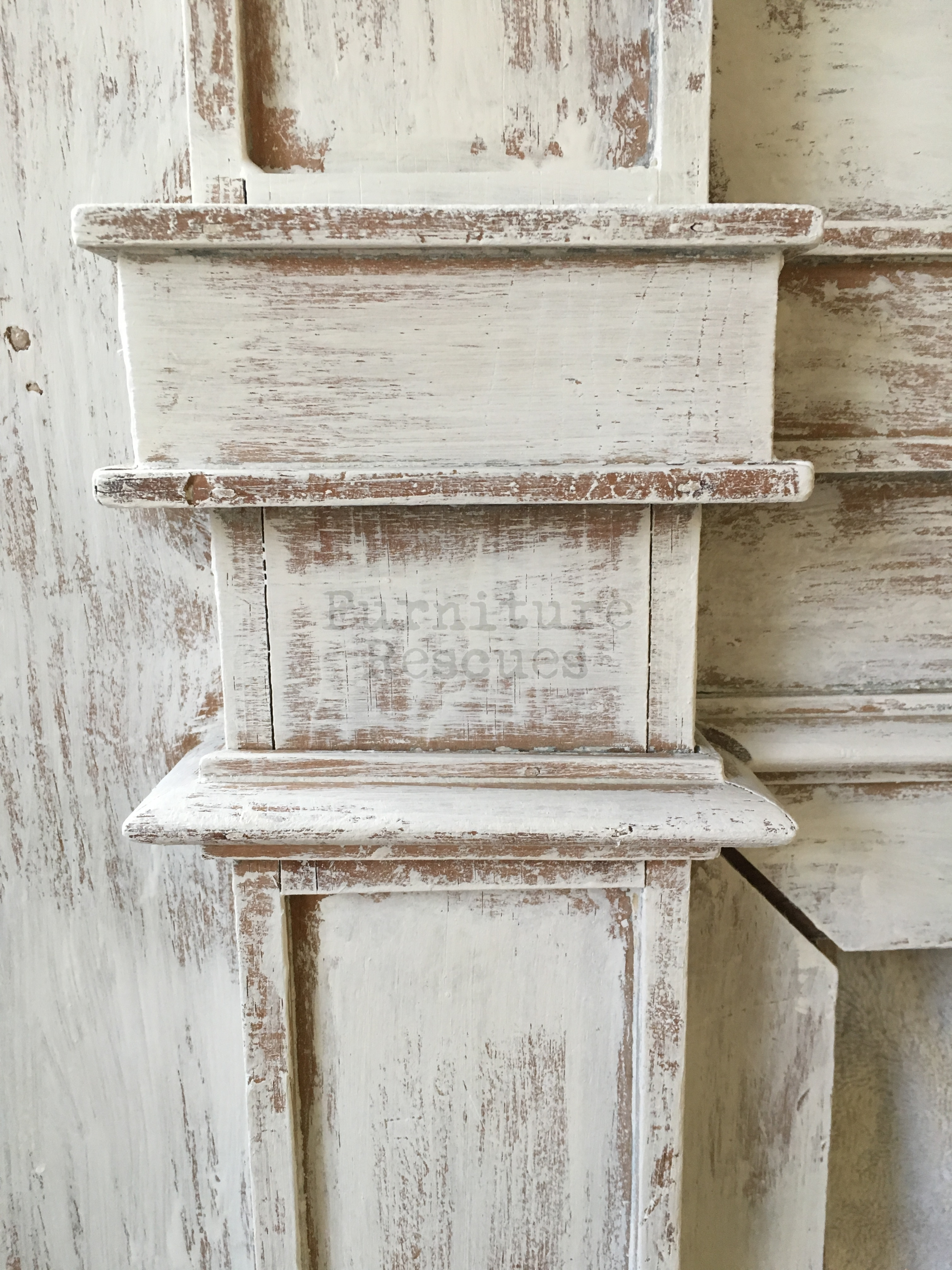 Decorative Painting Furniture Rescues